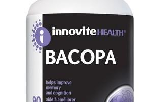 Innovite Bacopa Monnieri