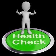 Health tips icon